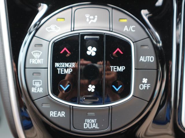 Xi 衝突軽減 両側電動 LEDヘッド クルコン Aストップ(7枚目)