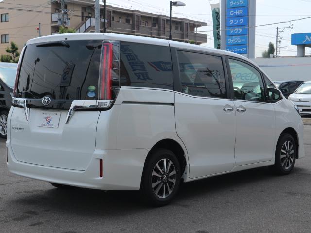 Xi 衝突軽減 両側電動 LEDヘッド クルコン Aストップ(10枚目)