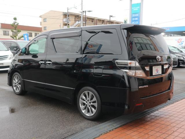 「トヨタ」「ヴェルファイア」「ミニバン・ワンボックス」「愛知県」の中古車12