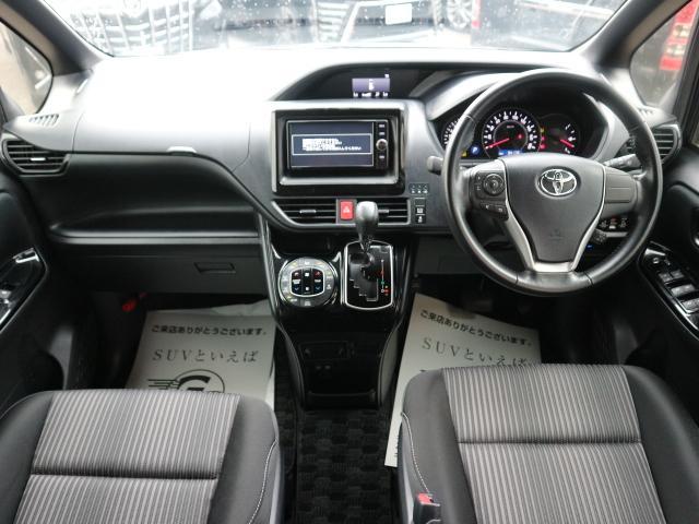 Si 純正7型SDナビ バックカメラ フルセグ 両側電動スライドドア ETC トヨタセーフティセンス LEDヘッドライト スマートキー(3枚目)