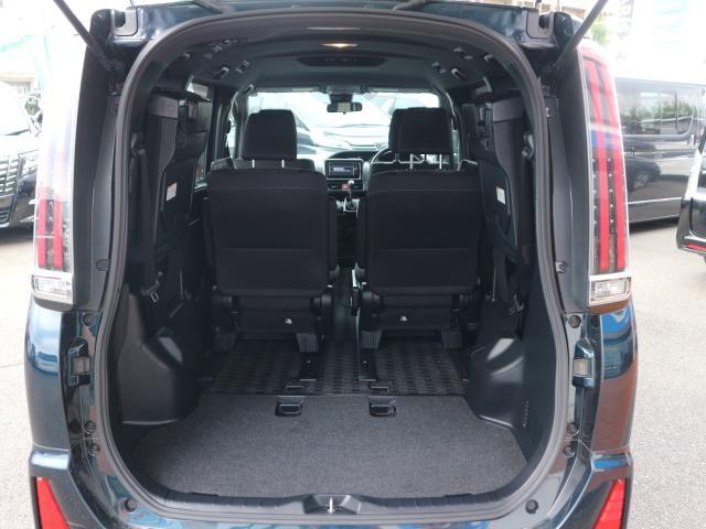 Si 純正7型SDナビ バックカメラ フルセグ 両側電動スライドドア ETC トヨタセーフティセンス LEDヘッドライト スマートキー(9枚目)
