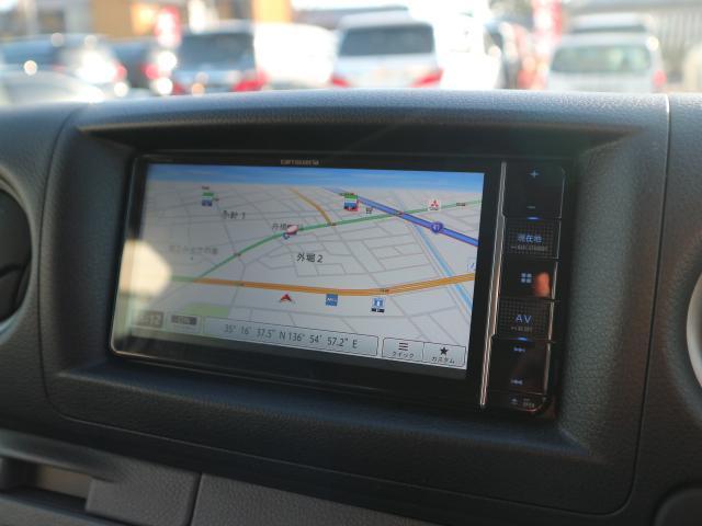 ロングプレミアムGXターボ 社外7型ナビ アラウンドビューモニター 衝突軽減ブレーキ LEDヘッド 4WD オートエアコン ディーゼルターボ インテリキー プッシュスタート ETC リヤヒーター&クーラー シートカバー(5枚目)