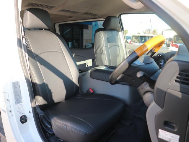 ロングプレミアムGXターボ 社外7型ナビ アラウンドビューモニター 衝突軽減ブレーキ LEDヘッド 4WD オートエアコン ディーゼルターボ インテリキー プッシュスタート ETC リヤヒーター&クーラー シートカバー(7枚目)