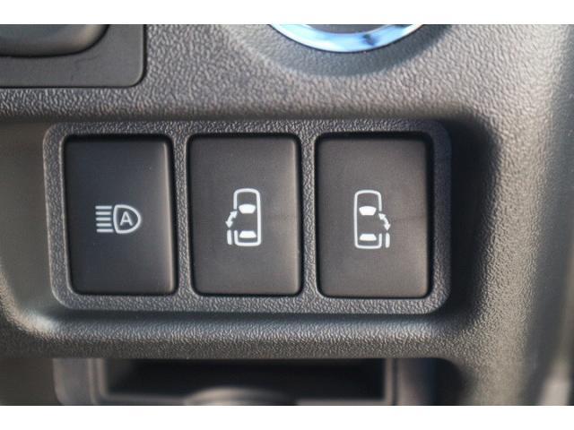 スーパーGL ダークプライムII 新車未登録 デジタルインナーミラー 両側電動ドア AC100V ハーフレザー レーンキープ 助手席エアバック スマートキー LEDヘッドライト プッシュスタート(9枚目)