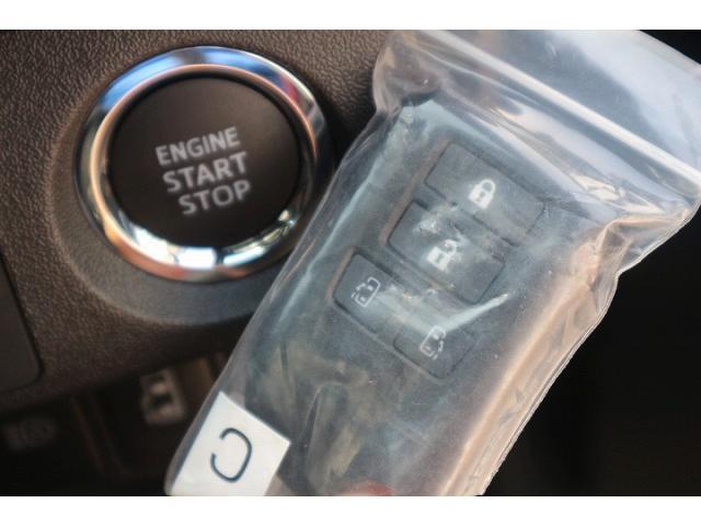 スーパーGL ダークプライムII 新車未登録 デジタルインナーミラー 両側電動ドア AC100V ハーフレザー レーンキープ 助手席エアバック スマートキー LEDヘッドライト プッシュスタート(12枚目)