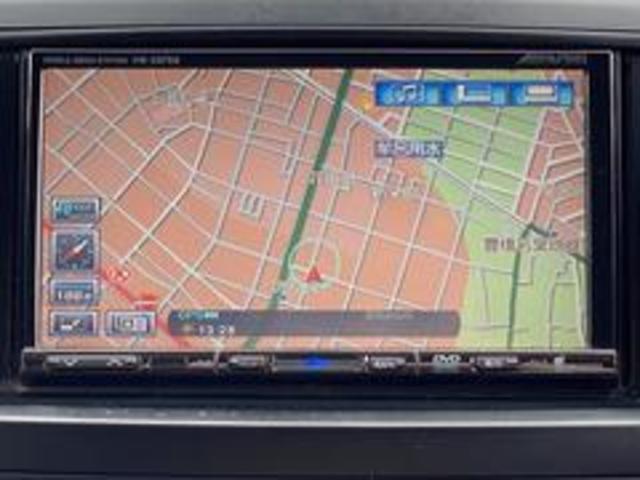 ZS HDDナビTV バックカメラ 10型フリップダウンモニター 両側電動スライドドア HIDヘッド スマートキー パドルシフト(4枚目)