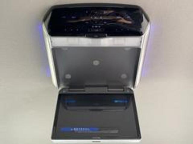 ZS HDDナビTV バックカメラ 10型フリップダウンモニター 両側電動スライドドア HIDヘッド スマートキー パドルシフト(9枚目)