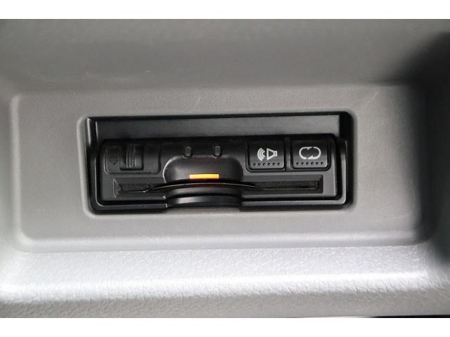 ロングプレミアムGXターボ エマージェンシーブレーキPKG 純正ナビ バックカメラ ETC フルセグ 両側スライドドア インテリキー プッシュスタート リアヒーター(32枚目)