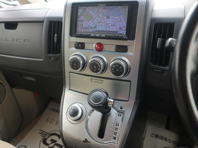 D パワーパッケージ 1オーナー FUERアルミ HDDナビ地デジ 両側電動スライドドア 8人 ディーゼルTB クルーズコントロール パートタイム4WD シートヒーター バックカメラ(11枚目)