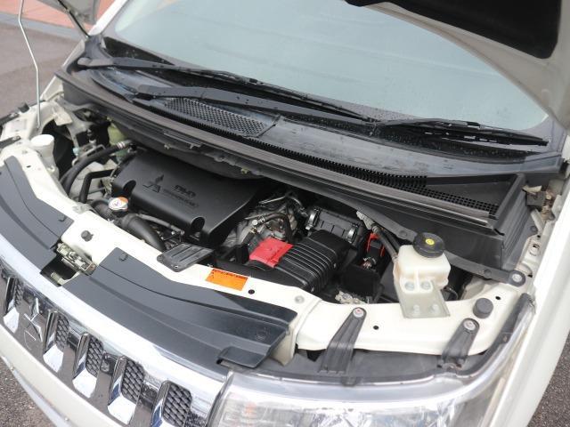 D パワーパッケージ 1オーナー FUERアルミ HDDナビ地デジ 両側電動スライドドア 8人 ディーゼルTB クルーズコントロール パートタイム4WD シートヒーター バックカメラ(20枚目)