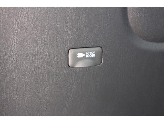 スーパーGL ダークプライムII 新車未登録 デジタルインナーミラー 両側電動ドア AC100V ハーフレザー レーンキープ 助手席エアバック スマートキー LEDヘッドライト プッシュスタート(10枚目)