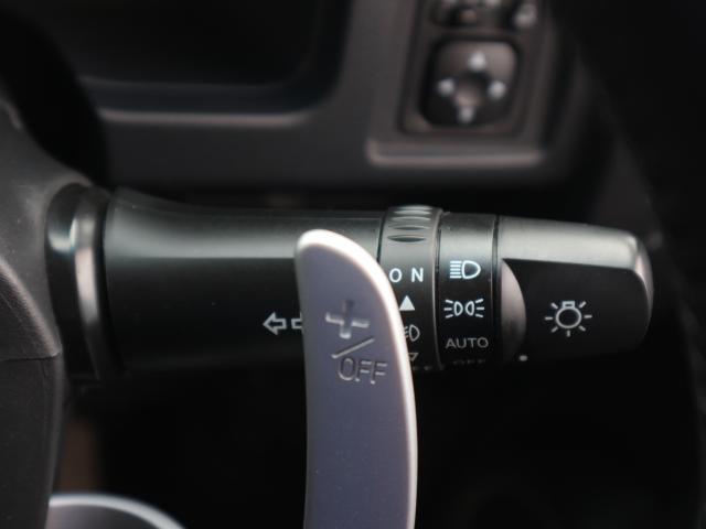 ローデスト D-Power package 特別仕様 9型BIGX 地デジ バックカメラ  両側電動スライドドア HIDヘッドライト オートライト クルーズコントロール(13枚目)