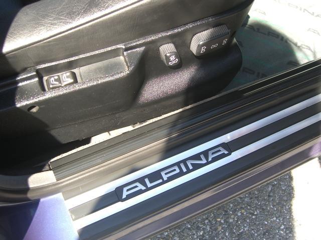 正規ディーラー車 アルピナ B10 4.0(20枚目)