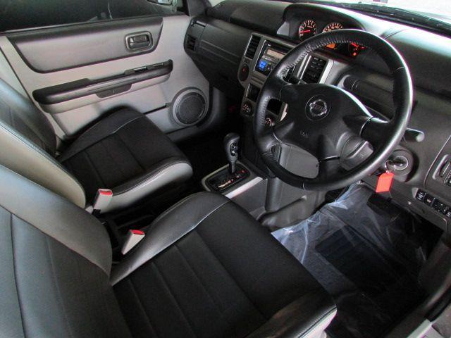 日産 エクストレイル BEASTスタイリング MLJ16AW フルタイム4WD