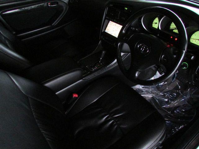 トヨタ アリスト BEASTスタイリング Anhelo19AW 車高調 エアロ