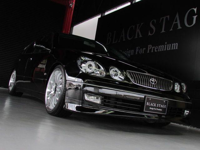 BEASTスタイリング Anhelo19AW 車高調 エアロ(3枚目)