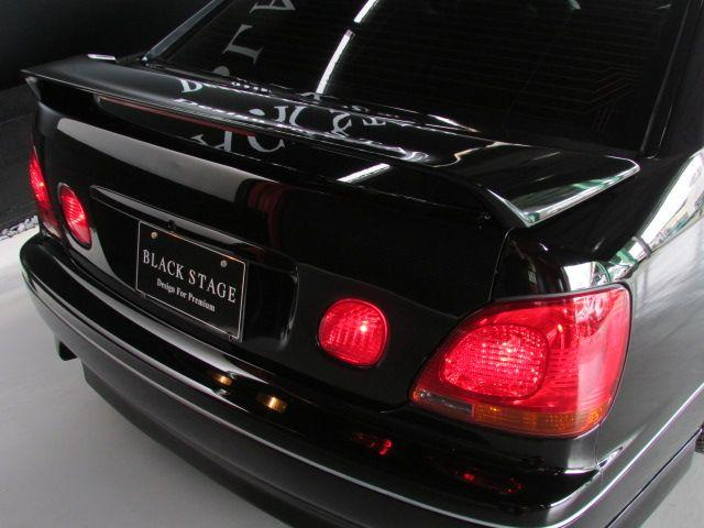 BEASTスタイリング Anhelo19AW 車高調 エアロ(49枚目)