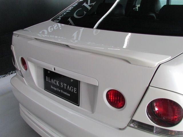BEASTスタイリング Anhelo19AW 車高調 エアロ(17枚目)
