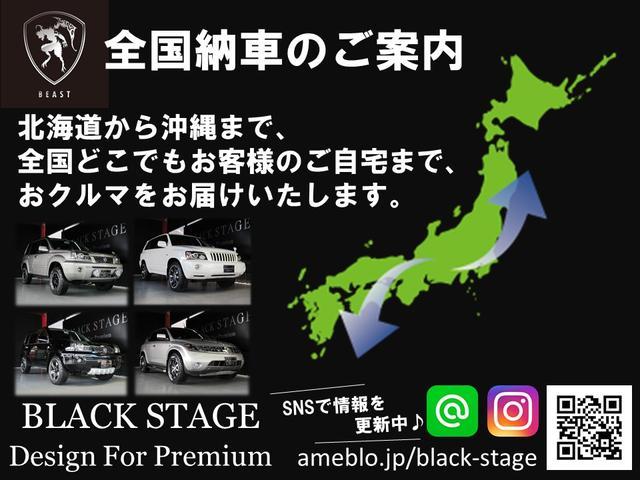 BEASTスタイリング Anhelo19AW LD エアロ(27枚目)