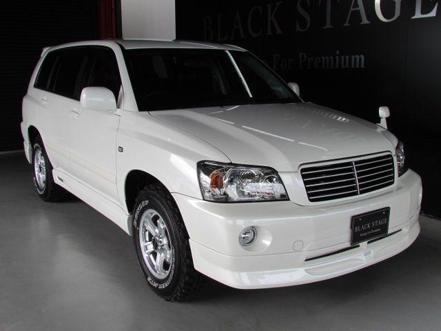 「トヨタ」「クルーガー」「SUV・クロカン」「愛知県」の中古車35