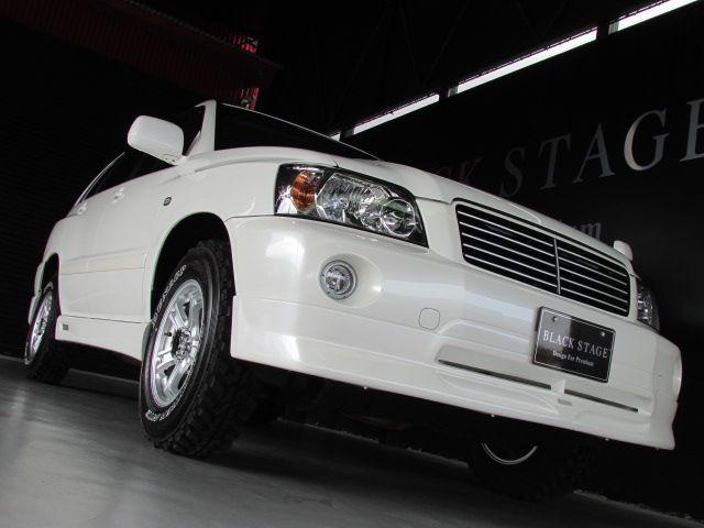 「トヨタ」「クルーガー」「SUV・クロカン」「愛知県」の中古車36