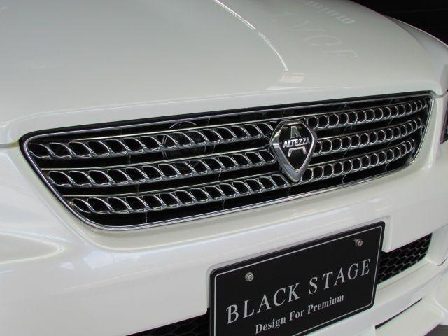 AS200 Zエディション BEASTスタイリング 新品Technopiaカシーナ19inchアルミホイール 新品タイヤ 新品フルエアロ 新品プロジェクターヘッドライト 新品LEDウィンカーポジションキット 新品ルーフアンテナ(5枚目)