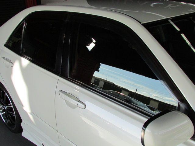 AS200 Zエディション BEASTスタイリング 新品Technopiaカシーナ19inchアルミホイール 新品タイヤ 新品フルエアロ 新品プロジェクターヘッドライト 新品LEDウィンカーポジションキット 新品ルーフアンテナ(12枚目)