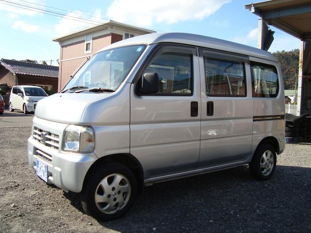 「ホンダ」「アクティバン」「軽自動車」「岐阜県」の中古車3