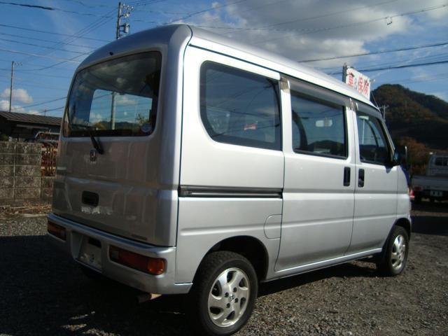 「ホンダ」「アクティバン」「軽自動車」「岐阜県」の中古車5