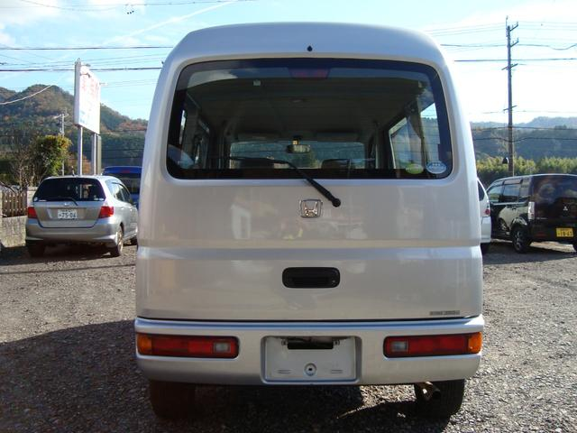 「ホンダ」「アクティバン」「軽自動車」「岐阜県」の中古車6