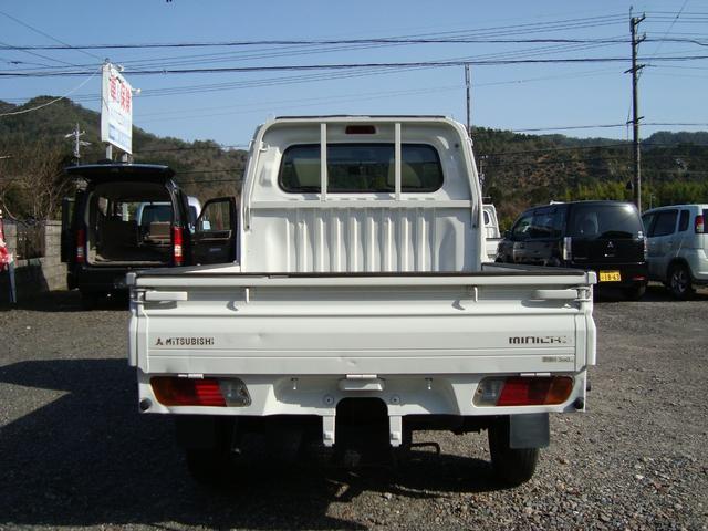 「三菱」「ミニキャブトラック」「トラック」「岐阜県」の中古車4