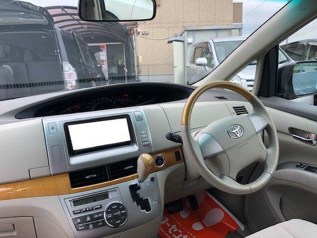 「トヨタ」「エスティマ」「ミニバン・ワンボックス」「愛知県」の中古車16
