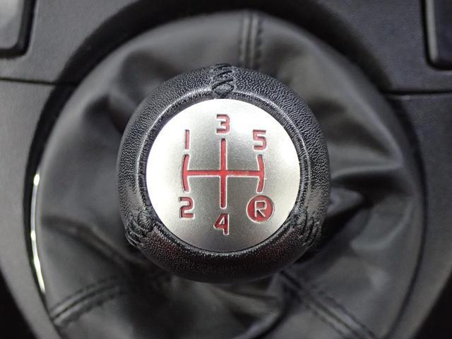 コンペティツィオーネ 5MT 専用キット使用SDナビ(7枚目)