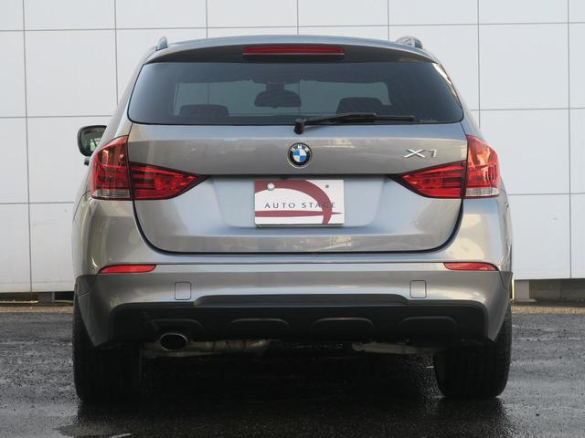 BMW BMW X1 sDrive 18i Mスポーツパッケージ HDDナビ