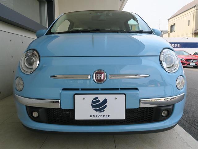 「フィアット」「フィアット 500」「コンパクトカー」「愛知県」の中古車14