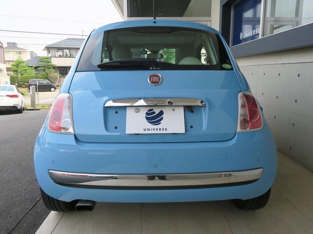 「フィアット」「フィアット 500」「コンパクトカー」「愛知県」の中古車16