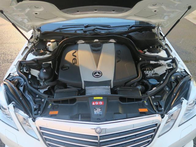 メルセデス・ベンツ M・ベンツ E350 ブルーテック ワゴン AVG AMGスポーツPKG