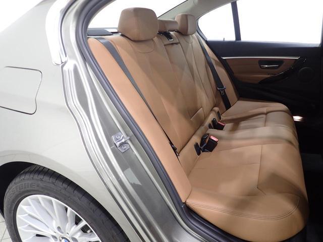 BMW BMW 320iラグジュアリー 後期モデル タンレザーシート