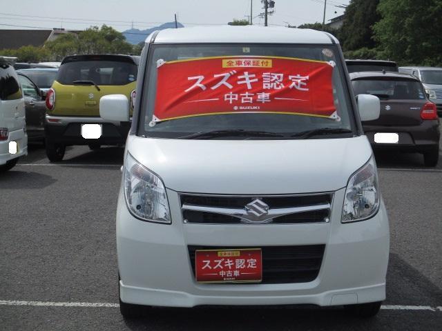 「スズキ」「パレット」「コンパクトカー」「三重県」の中古車2