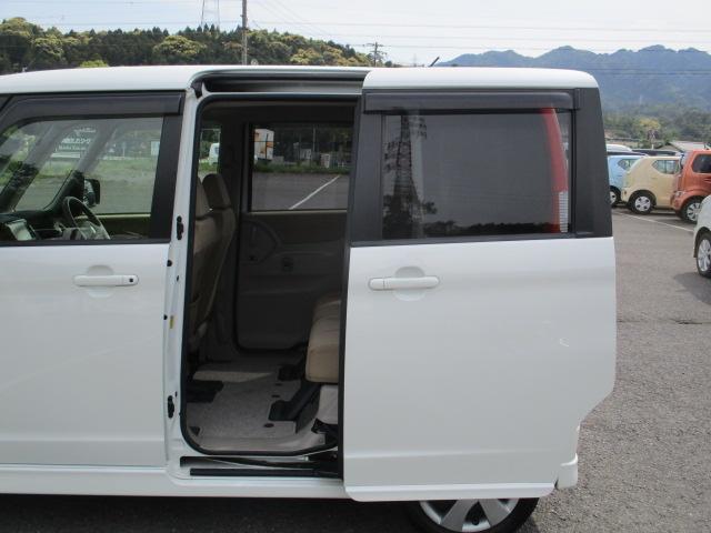 「スズキ」「パレット」「コンパクトカー」「三重県」の中古車5