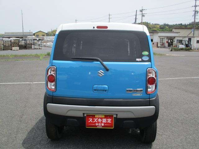 「スズキ」「ハスラー」「コンパクトカー」「三重県」の中古車9