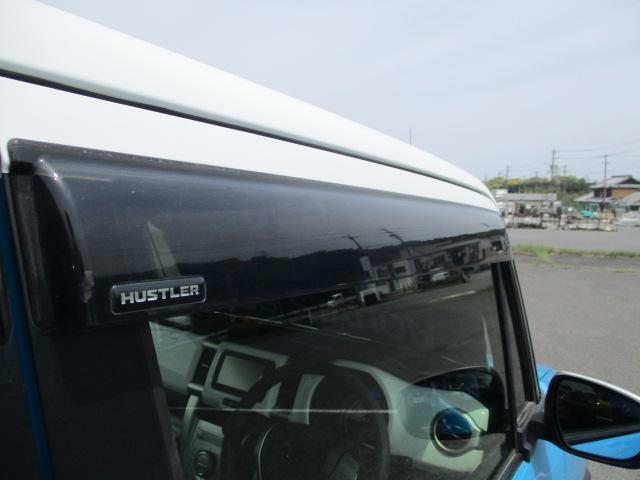 「スズキ」「ハスラー」「コンパクトカー」「三重県」の中古車57