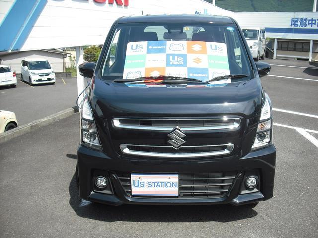 「スズキ」「ワゴンRスティングレー」「コンパクトカー」「三重県」の中古車3