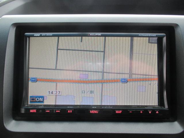 ホンダ ステップワゴンスパーダ Z HDDナビ 地デジ Bカメラ 両側PSD HID ETC
