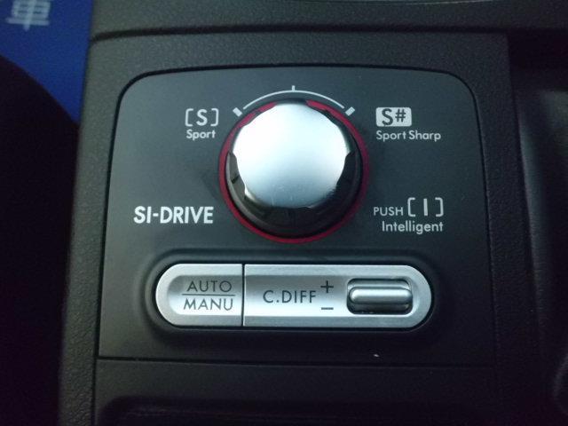 スバル インプレッサ 4DR