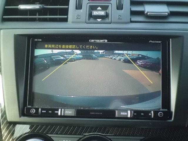 スバル WRX S4 WRX S4 2.0GT-S EyeSight ナビ カメラ