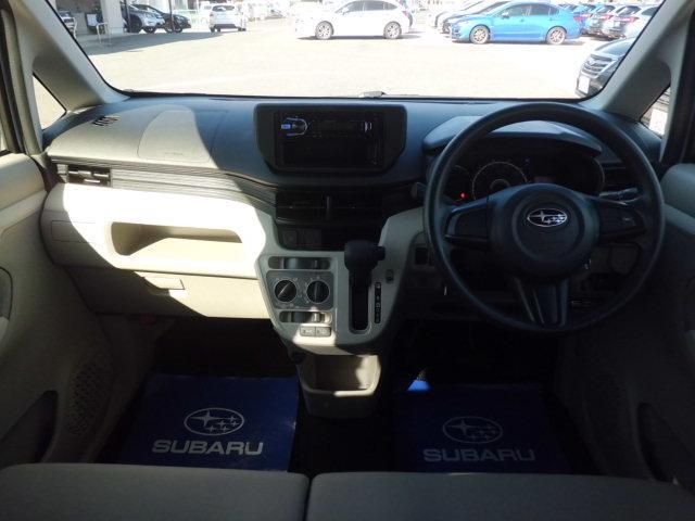 スバル ステラ L スマートアシスト デモカーUP