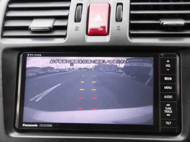 2.0i-L EyeSight  SDナビ ルーフレール(17枚目)