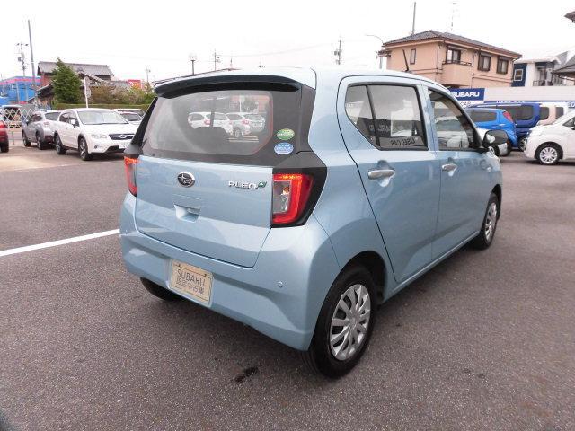 「スバル」「プレオプラス」「軽自動車」「愛知県」の中古車2