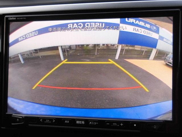 1.6STI Sport EyeSight デモカー ASP(16枚目)